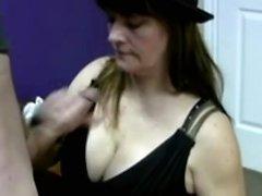 Katie Banks LISÄTTY CUM JIZZOHOLICS COMPILATION OSA 57