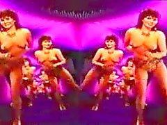 Veronica utvikningsbrud Club ( holländska TV-show 1990)