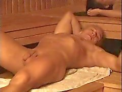 Naked Gym Training door snahbrandy