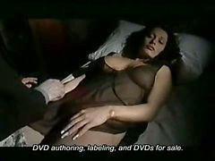 milf botín culata anal cremita