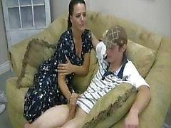 masturbação milf mamãe