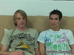 Gerade Männer nackt zusammen Homosexuell posiert Bald genug, es war t