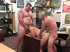 Black straight male sucked by white old man and gay hunk big