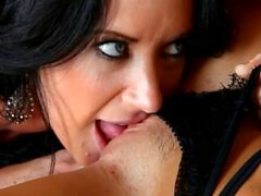 jayden jaymes and destiny dixon make out very hot!!