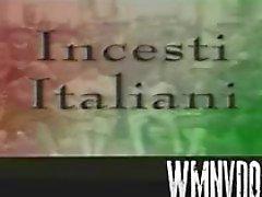 Italiaanse Famly Verhalen