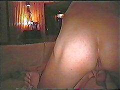 My little whore sucking me 2