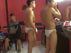 Philippines гого мальчикам