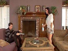 BBC Wifey slet Megan Foxx