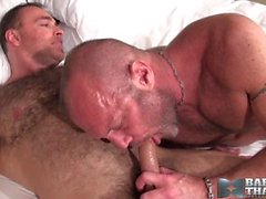 Brad Kalvo Chad y Brock