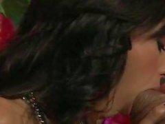 Breanne Benson sıcak video