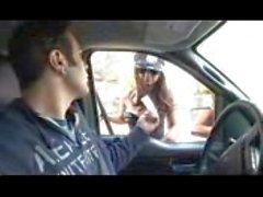 Amy Reid - Poliisi Fuck!