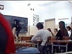 Nackt messagerie instantanée Klassenzimmer - chair à salle de classe