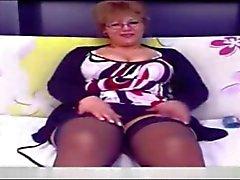 bbw mooie rijpe op webcam