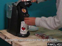 FamilyDick - papá Seduces Jovencitos español