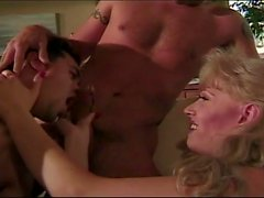 Brandy Scott Gangbanged