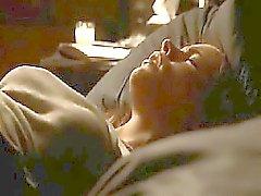 Kate Beckinsale lesbian kissing Frances McDormand. Then