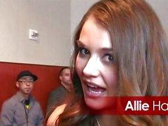 D'Alexis de Ford , de Lupe Fuentes est à la cérémonie des AVN