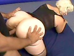 La Mujer grueso maduros 8 de