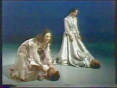 Pilobolus Театра танца