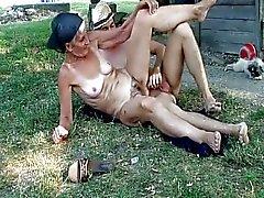 El del granjero de la abuela 1
