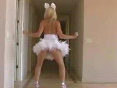 Alison Ангела заяц Танцевальная