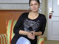 Mujerzuela del de Hungría Preciosa