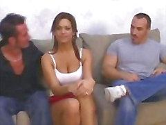 intercambio de parejas casero duro