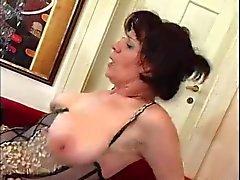 Mature Mom vrouwelijke ejaculatie Na orgasme door TROC