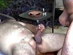 polarbear Outdoor cocksucked jusqu'à Cumming