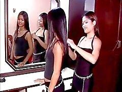 Thai Lesbians 5