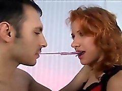 anal avsugning dubbel penetration
