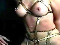 Francés Aficionado BDSM 1996