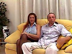 Итальянского милф анального Vera Леди акция в Mostro дель Ламбро и