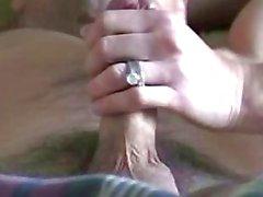 Big Tit MILF passeios marido