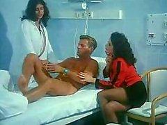 Geil groep neuken in het ziekenhuis