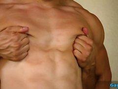 big dick homosexuell anal sex und abspritzen filmsegment 3