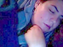 Pés dormindo 2