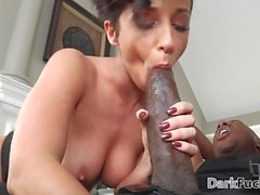 Big Butt e BBC - Jada Stevens - DarkX