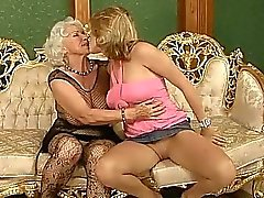 abuelita lesbiana madres lesbianas sexo lésbico