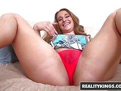RealityKings - Cum Fiesta - JMic Mila Marx - Relação Sexual