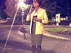 Mandytv1 Public Coffee And Smoke
