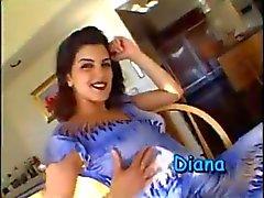 Aylar Ложь иранского Sluty Бейб Второй Video Threesome