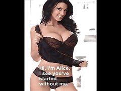 Alice Goodwin cum yapacak !