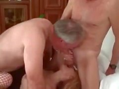 Bisexual Threesome2