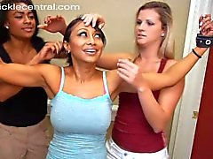 El peor la Tortura la Jasmine