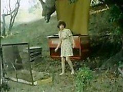 Valerie 70s Винтаж Межрасовый секс