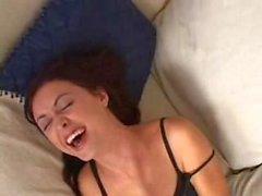 Karlie Montana Tickled