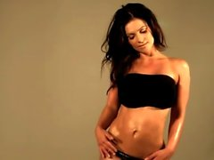 Denise Milani Fitnes Pro - non çıplak
