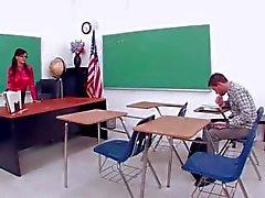 Lisa Ann il cattivo insegnante