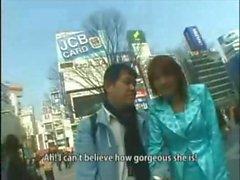Giappone Sakura idolo fa schifo Scopate Creampied ( senza censura )